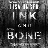 Ink and Bone - Lisa Unger - audiobook