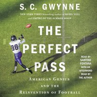 Perfect Pass - S. C. Gwynne - audiobook