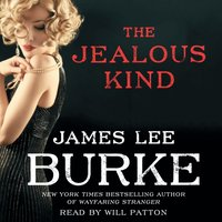 Jealous Kind - James Lee Burke - audiobook