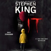 It - Stephen King - audiobook
