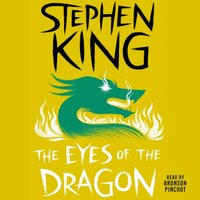 Eyes of the Dragon - Stephen King - audiobook