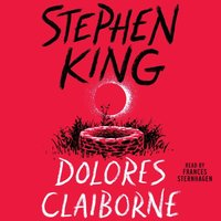 Dolores Claiborne - Stephen King - audiobook
