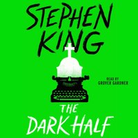 Dark Half - Stephen King - audiobook