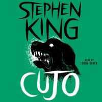 Cujo - Stephen King - audiobook