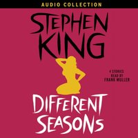 Different Seasons - Stephen King - audiobook
