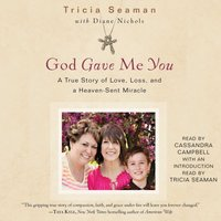 God Gave Me You - Diane Nichols - audiobook