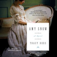 Amy Snow - Tracy Rees - audiobook