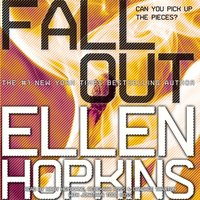 Fallout - Ellen Hopkins - audiobook