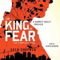King of Fear - Drew Chapman - audiobook