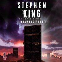 Dark Tower II - Stephen King - audiobook