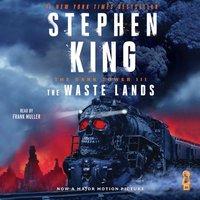 Dark Tower III - Stephen King - audiobook