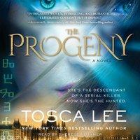 Progeny - Tosca Lee - audiobook