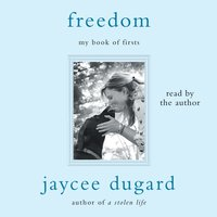 Freedom - Jaycee Dugard - audiobook