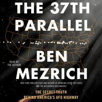 37th Parallel - Ben Mezrich - audiobook
