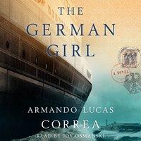 German Girl - Armando Lucas Correa - audiobook
