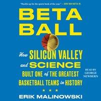 Betaball - Erik Malinowski - audiobook
