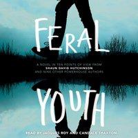 Feral Youth - Shaun David Hutchinson - audiobook