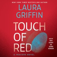 Touch of Red - Laura Griffin - audiobook