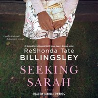 Seeking Sarah - ReShonda Tate Billingsley - audiobook
