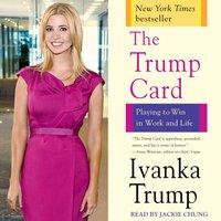 Trump Card - Ivanka Trump - audiobook
