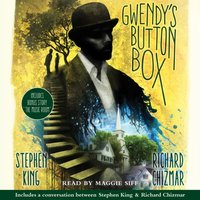 Gwendy's Button Box - Stephen King - audiobook
