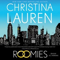 Roomies - Christina Lauren - audiobook