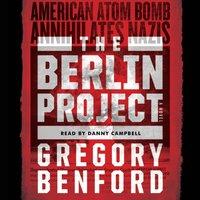 Berlin Project - Gregory Benford - audiobook