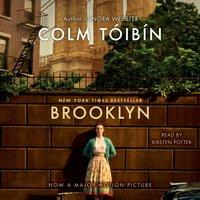 Brooklyn - Colm Toibin - audiobook