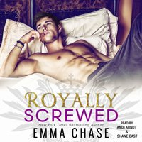 Royally Screwed - Emma Chase - audiobook