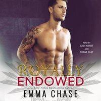 Royally Endowed - Emma Chase - audiobook