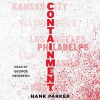 Containment - Hank Parker - audiobook