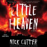 Little Heaven - Nick Cutter - audiobook