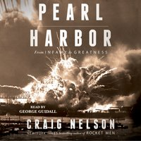 Pearl Harbor - Craig Nelson - audiobook