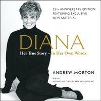 Diana - Andrew Morton - audiobook