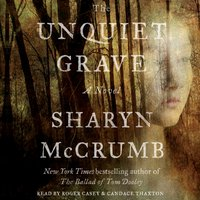 Unquiet Grave - Sharyn McCrumb - audiobook