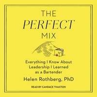 Perfect Mix - PhD Helen Rothberg - audiobook