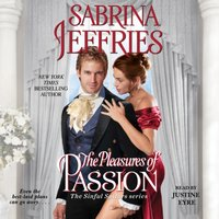 Pleasures of Passion - Sabrina Jeffries - audiobook