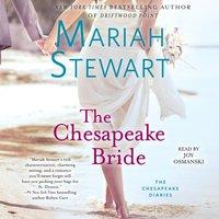 Chesapeake Bride - Mariah Stewart - audiobook