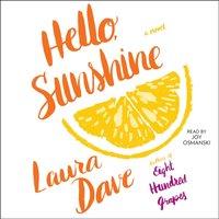 Hello, Sunshine - Laura Dave - audiobook