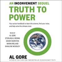 Inconvenient Sequel - Al Gore - audiobook