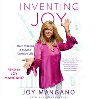 Inventing Joy - Joy Mangano - audiobook
