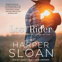 Lost Rider - Harper Sloan - audiobook