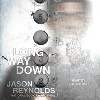 Long Way Down - Jason Reynolds - audiobook