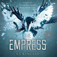 Empress - S. J. Kincaid - audiobook