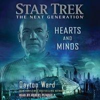Hearts and Minds - Dayton Ward - audiobook