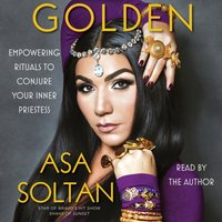 Golden - Asa Soltan - audiobook