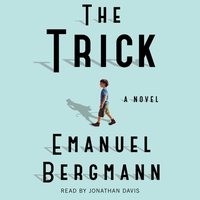 Trick - Emanuel Bergmann - audiobook