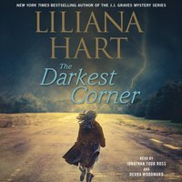 Darkest Corner - Liliana Hart - audiobook