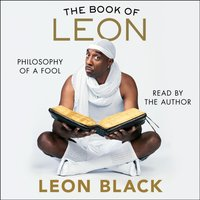 Book of Leon - Leon Black - audiobook