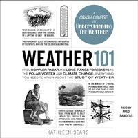 Weather 101 - Kathleen Sears - audiobook
